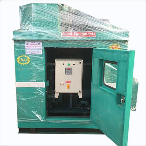 1 Kva Bajaj-m Soundproof Diesel Generator Set