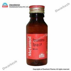 Paracetamol Syrup