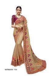 Designer Indian Saree