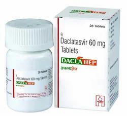 Daclahep