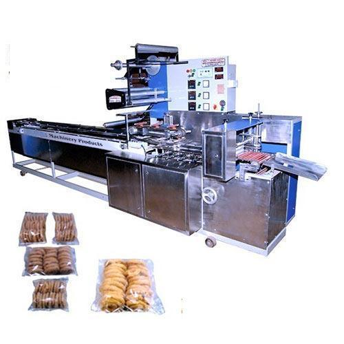 Biscuit Automatic Flow Packing Machine - TCZB-320B/D