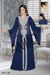 Islamic Women Kaftan