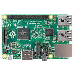Raspberry Pi 2 - Model B 1GB