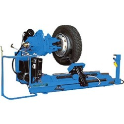 Truck & Bus Tyre Changer