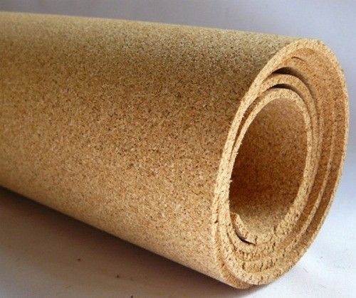 Plain Cork Sheets