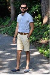 Man Casual Wear