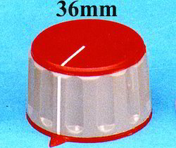 Plastic Collet Knobs 36mm