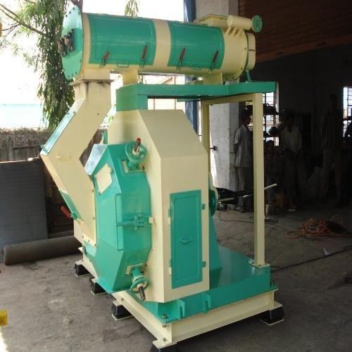 Pellet Mills Machine