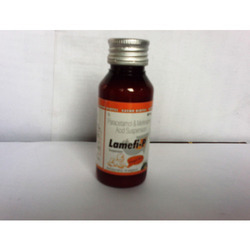 Mefenamic Acid Paracetamol Syrup