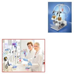 Perfume Filling Machine For Cosmetic Industry