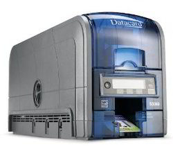 Datacard SD360 ID Card Printer Aadhar Card Printer