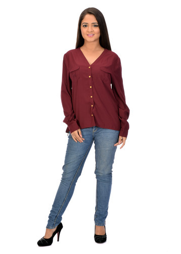 Women Casual Shirt