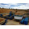 Sand Filtration Plant