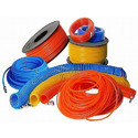 Colored Pneumatic Pipe