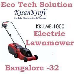 Kisankraft Kk Lme 1000 Watts Electric Lawnmower