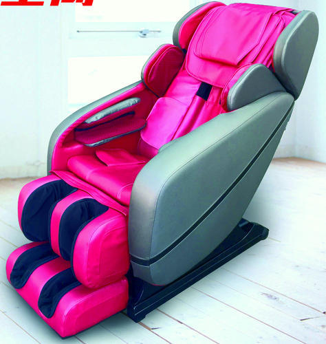 Robotic Massage Chair Price Le Erkang S type 3D robotic massage