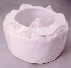 Bottom Discharge Filter Bag