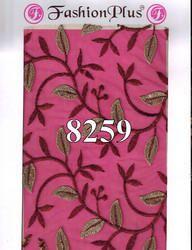 China Chiku Jari Polyester Lace Fabric
