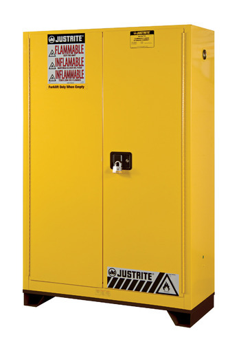 Flame Proof Cabinet - Flammable Liquid Safety Storage Cabinet Authorized Wholesale Dealer from Bengaluru  sc 1 st  IndiaMART & Flame Proof Cabinet - Flammable Liquid Safety Storage Cabinet ...