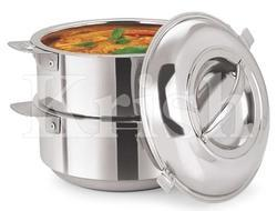 Stackable Hot Pot Set