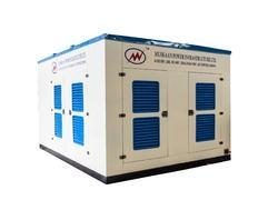 Package Substations Transformers