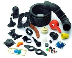 Rubber Products of Packaging Industry