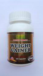 Herbal Weight Gainer Capsules