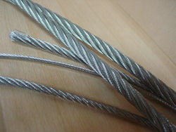 SS Wire Rope(SS304)