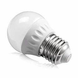 5w LED White Bulb