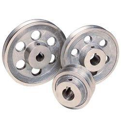 Aluminium V Belt Pulley