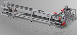 Sub Assembly Handling Conveyors