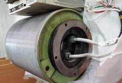 Drum Motors Repair