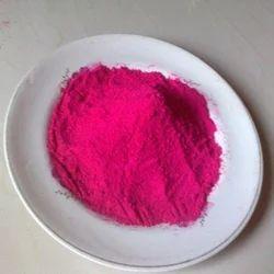 Lake Food Color - Allura Red Lake Food Color Manufacturer from Mumbai