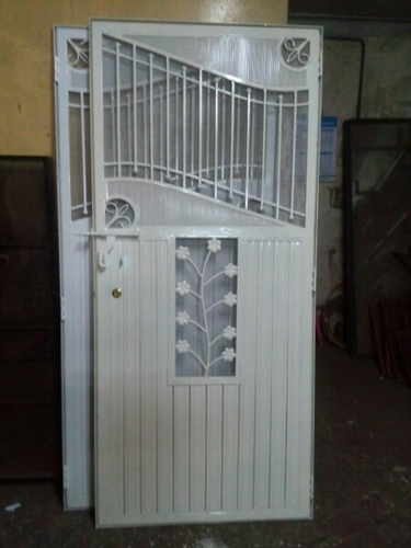 Safety Door Fabrication Amp Gate Fabrication Manufacturer