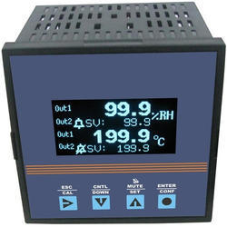 Digital High Temperature Controller