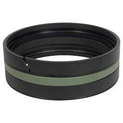 Piston Seals with Rigid Split Slide Rings
