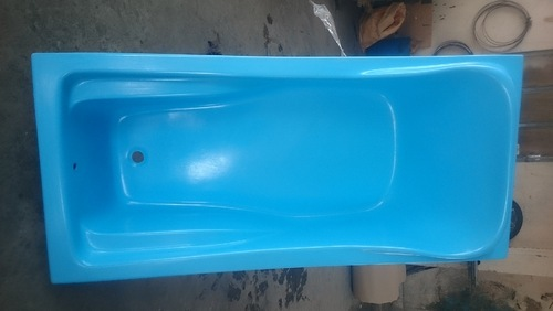 FRP Bath Tub