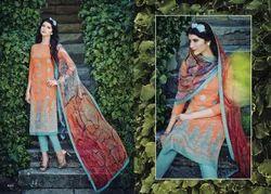 Bahni Cotton Suits