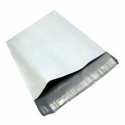 Plastic Courier Bag