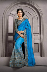 Fancy Ladies Sarees