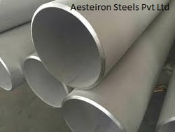 ASTM A814 GR 317L Welded Steel Pipe