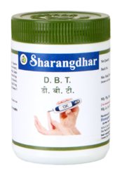 Sharangdhar D.B.T. 60T