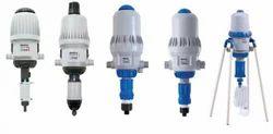 Fertigation Pumps