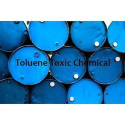 Toluene Toxic Chemical
