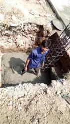 Seismic Resistant Building Construction