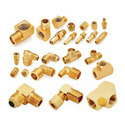 Brass Iron Pipe Fittings