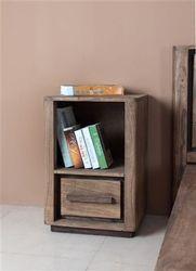 Wooden Bedside - Wooden Furniture India