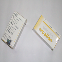 Sulbutiamine 200mg Tablets