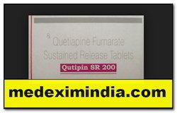 Quetiapine Sr Medicine