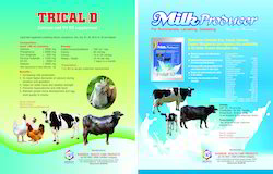 Milk Producer - Feed Supplement